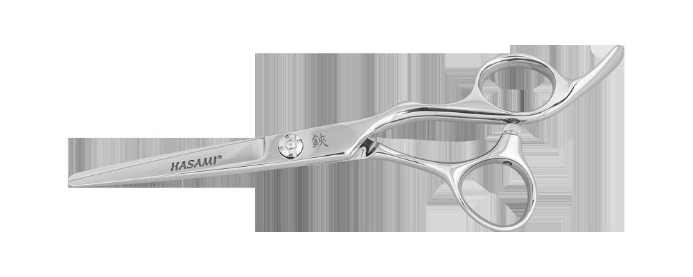 DAKARA concave - japanische Friseurschere