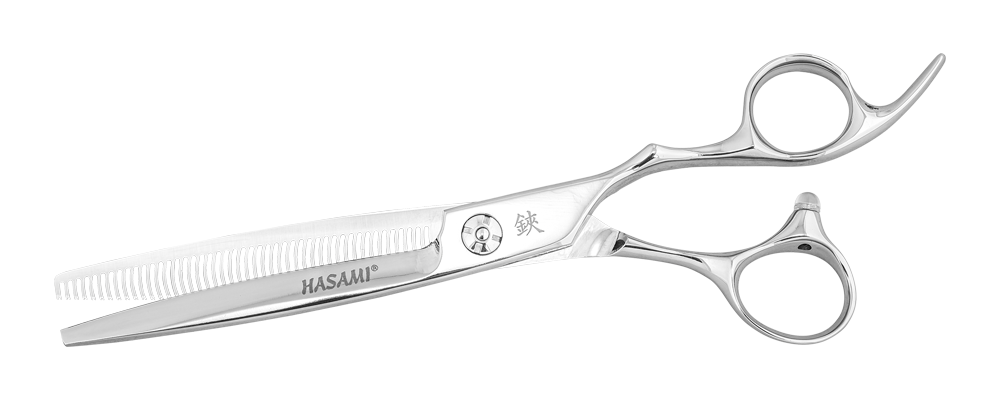 MOD LONG 45 HASAMI - japanische Friseurschere