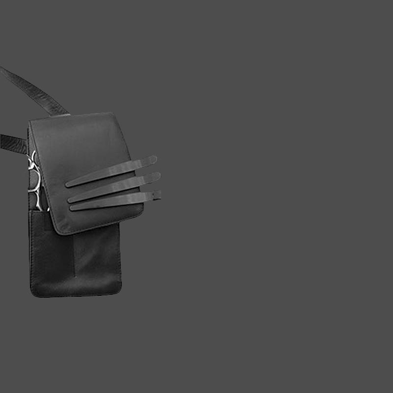 Tasche Torba geschlossen